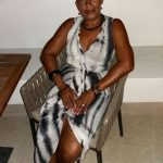 Dwayne Smith mother
