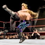 Edge finishing move Spear