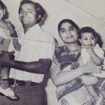 Eijaz Khan Parents