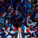 Emmanuel Macron French Presidency Campaign