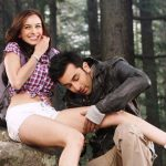 Evelyn Sharma in Yeh Jawaani Hai Deewani