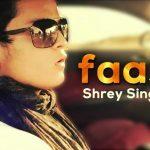 Faasle Song By Shrey Singhal