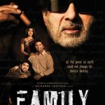 Family movie poster
