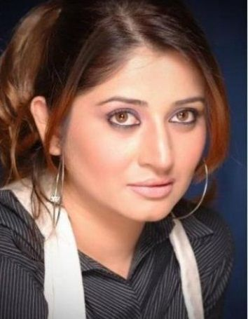Farhana Maqsood