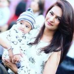 Fawad Khan wife and daughter