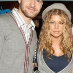 Fergie and Justin