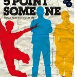 Five Point Someone book cover