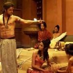 Gautam in Sri Lankan movie