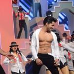 Gautam Gulati Dancing