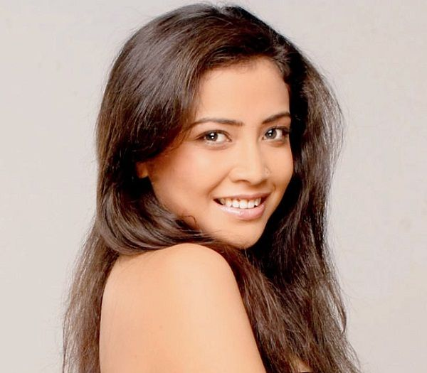 Geetanjali Thapa profile