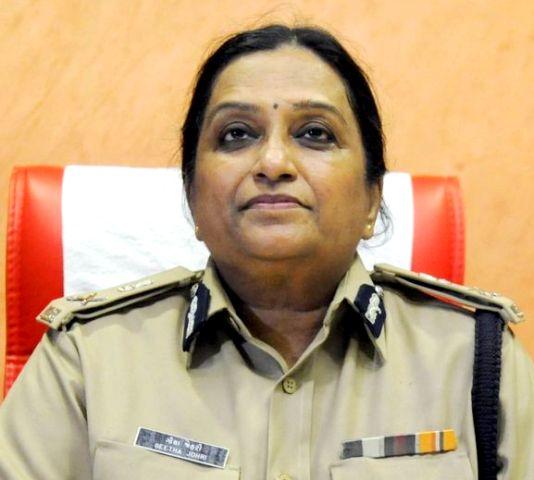 Geetha Johri