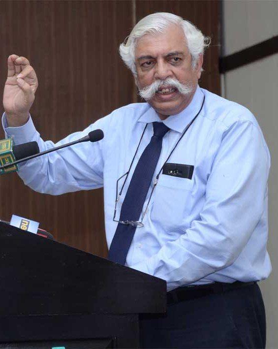 Gen G.D. Bakshi