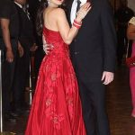 Gene Goodenough and Preity Zinta