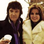 Ginger Alden and Presley