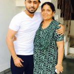 Gupz Sehra mother