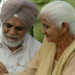 Gurwinder Brar parents