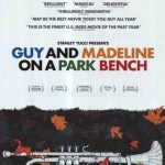 Guy and Madeline on the Park Bench Movie Poster