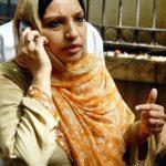 Haji Mastan Daughter Shamshad Supariwala