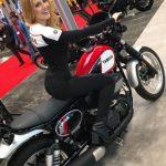Hannah Lopa Rider