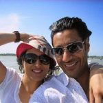 Harbhajan Maan wife