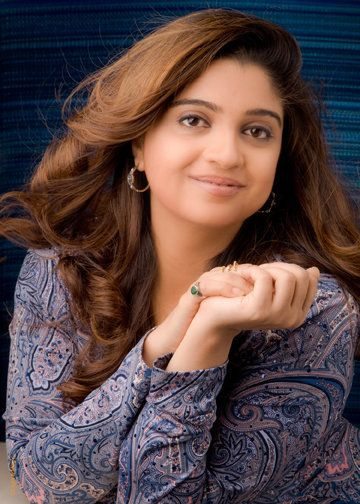 Harishree Mehta