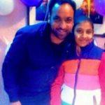 Harjit Harman daughter