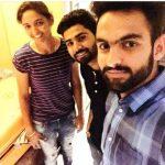 Harmanpreet Kaur brothers