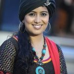 Harshdeep Kaur Turban