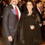 Rhea Kapoor parents