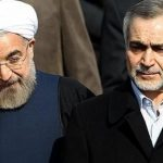 Hassan Rouhani with his brother1