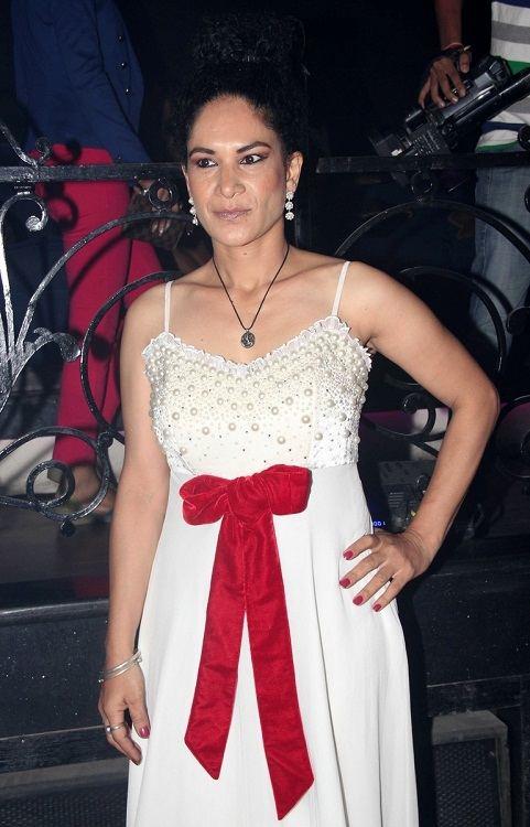 Heeba Shah Actress