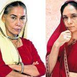 Heeba Shah younger Dadisa