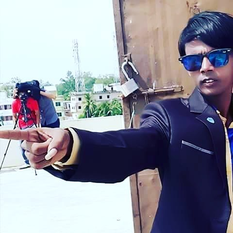 Hero Alom Bangladeshi Actor Youtuber