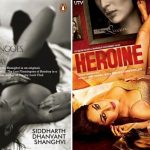 Heroine Film poster controversy