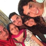 herry-tangri-with-his-family