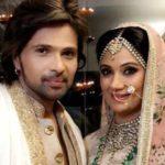 Himesh Reshammiya And Sonia Kapoor's Marriage Picture