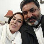 Hobby Dhaliwal wife