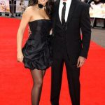 Hrithik Roshan With His Ex-Girlfriend Barbara Mori