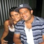 Hulk with his sister Angelica