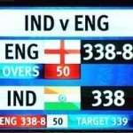 Ind Vs Eng World Cup 2011