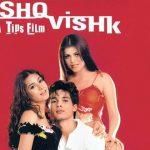 Shahid Kapoor's Debut Ishq Vishk