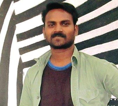 J Muthukrishnan