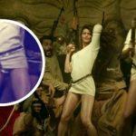 Jacqueline Fernandez kirpan controversy