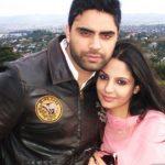 Japji Khaira husband