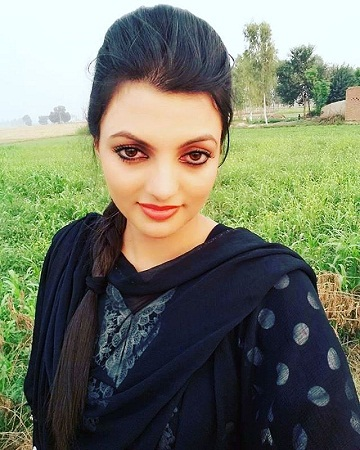 Jasmeen Jassi