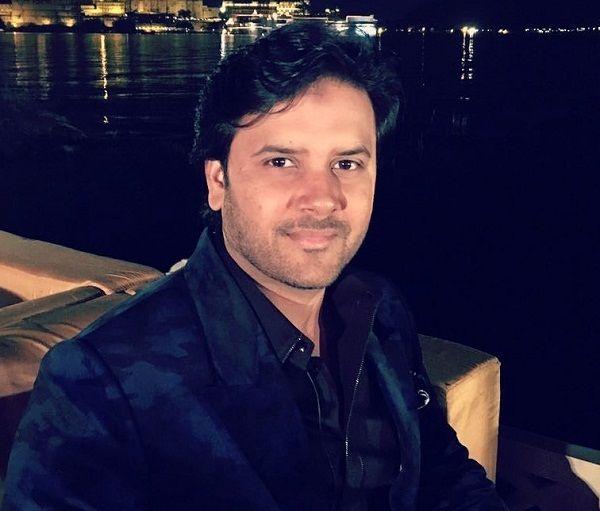Javed Ali profile