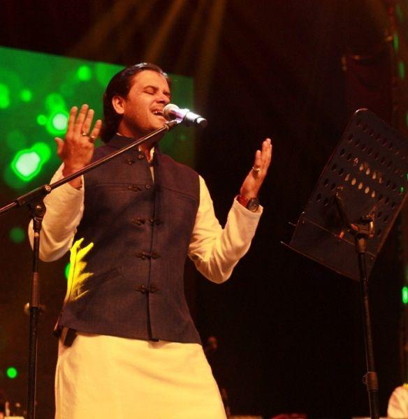 Javed Ali singer