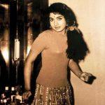 Jayalalithaa younger photo