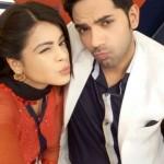 Jigyasa Singh and Ankit Bhatla