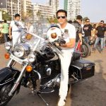 Jimmy Shergill Harley Davidson